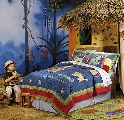 114 best images about safari girl or boys room on for Animal bedroom ideas