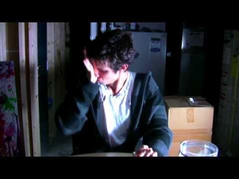 TrAchEatic DiSeaSe    Starring: Christian Carey  Director: Brad Burns