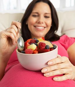 Foods High in Iron for Pregnant Women