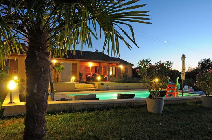 Luxe 5-sterren vakantiehuis in de Dordogne met privé zwembad.
