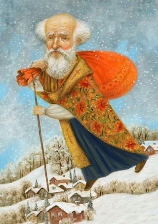 Свято Cвятого Миколая