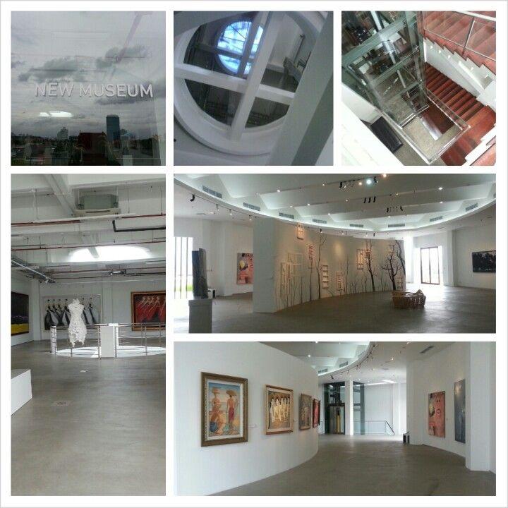 New Museum Jakarta