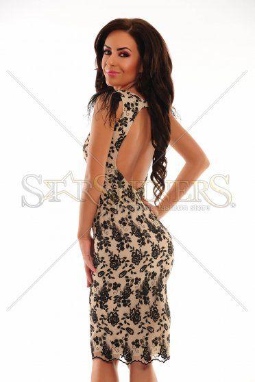 Rochie LaDonna Favorite Stance Black
