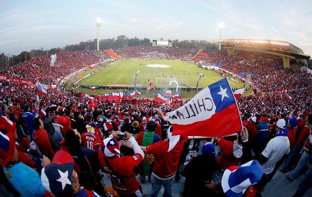 12 de Julio 2011/MENDOZA Partido valido por el grupo C de Copa America entre las selecciones de Chile y Peru, jugado en el estadio Malvinas Argentina de Mendoza  FOTO:MARIO DAVILA/AGENCIAUNO