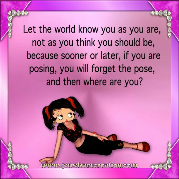 Betty Boop Pictures And Quotes: 1000+ Images About Meaningful Sayings On Pinterest