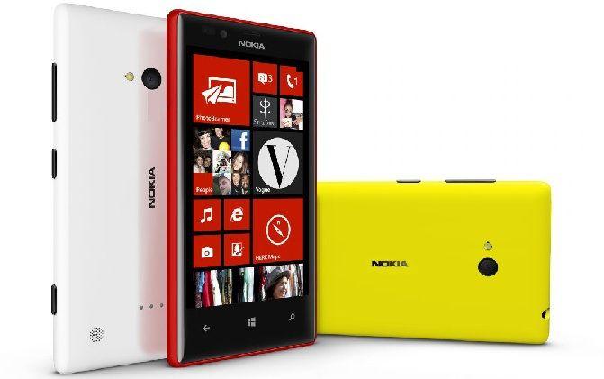 Microsoft Lumia 1525 Leaked?