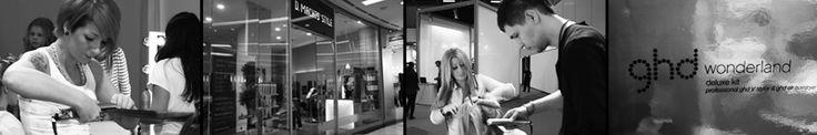 D. MACHTS STYLE Salons – Angebote - All Inclusiv Paket ...In Berlin, Zum Bsp. Alexa