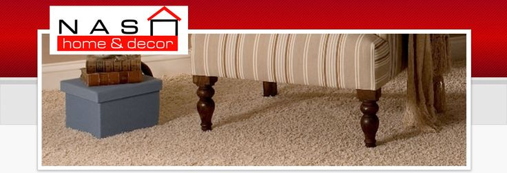 NAS Carpets and Flooring | Carpet and Flooring Specialists