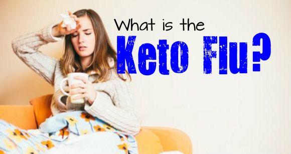 Wish I woulda known this when I started!! Makes a lot of sense! What is the Keto Flu? // #KetoFlu // #KetogenicFlu