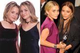 ¡La escandalosa transformación de las Gemelas Olsen!