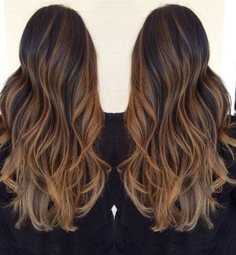 348 Best Hair Goals Images On Pinterest Hair Colors