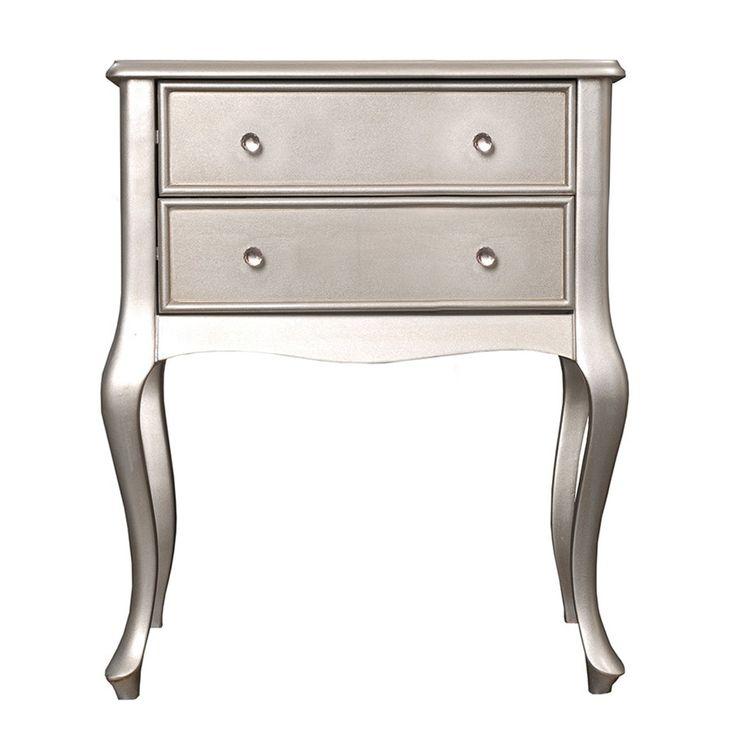 Woodenbend Carmel Komodin Gümüş, uygun ödeme ve hızlı kargo seçenekleriyle Altincicadde.com'da sizleri bekliyor.