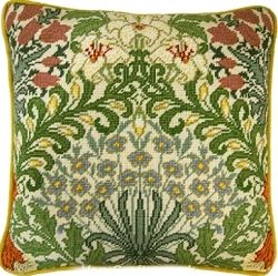 Tapestry Kit William Morris Garden