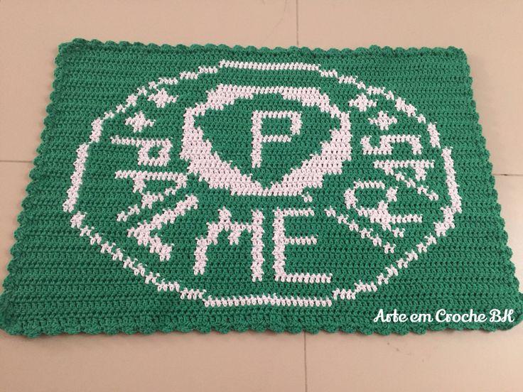 Tapete Time Futebol Palmeiras