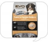 EVO - grain free & low carb.