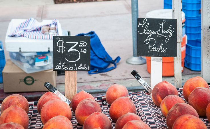 How a few simple changes at your farmers market booth can boost your sales.