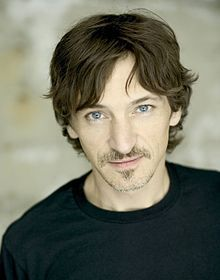 John Hawkes <3 Hard to believe this man is in his 50s.