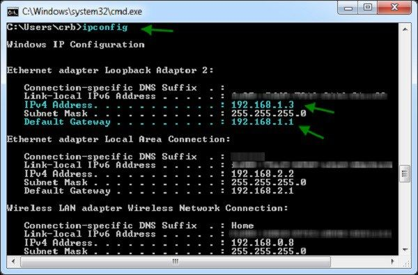 Tech Note: Why Home Network Is 192.168.0.1 AS Default Gateway...