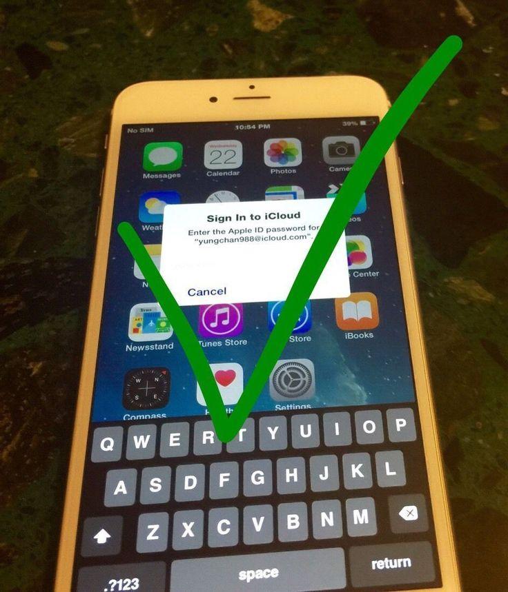 Remove iCloud ID activated iphone ipad ipod ios10.3.3 free tools