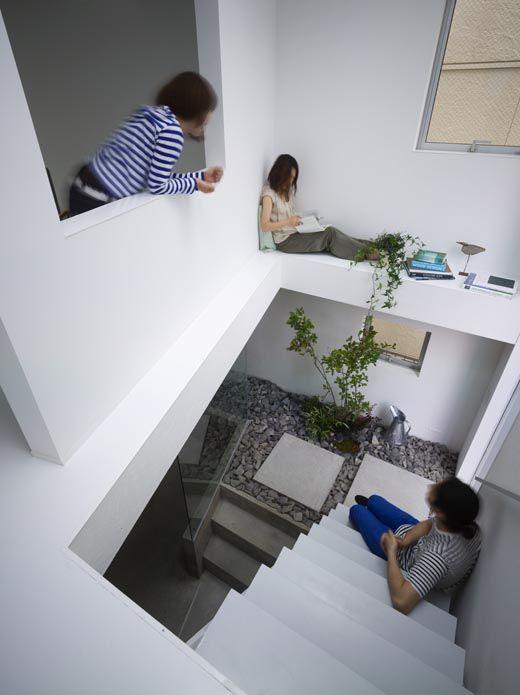 CJWHO ™ (Moriyama House, Nagoya, Japan by Suppose Smart...)