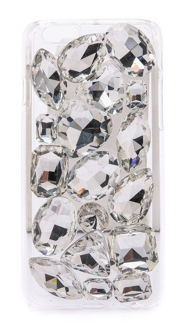 Bling Deluxe iPhone 6 Case