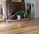 Pacific Spotted Gum Hardwood Engineered Timber Flooring www.zealseaflooring.com , Gold Coast, QLD, Australia