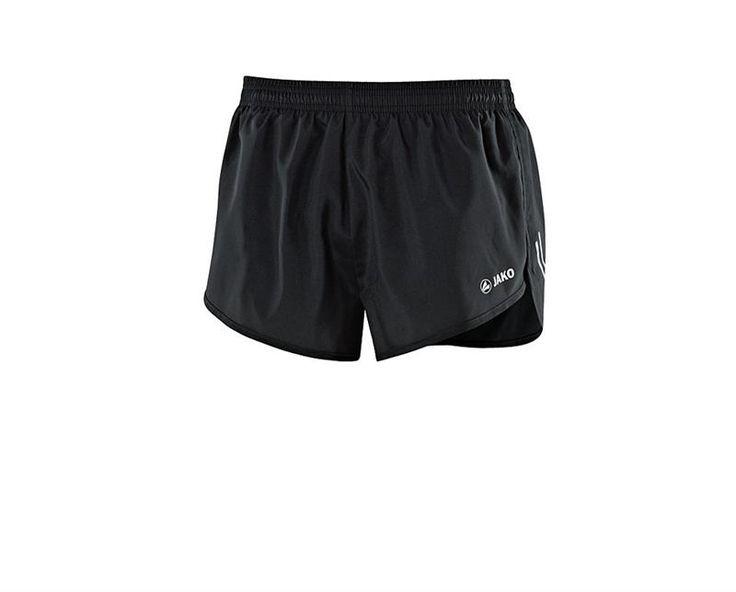 Короткие шорты для бега