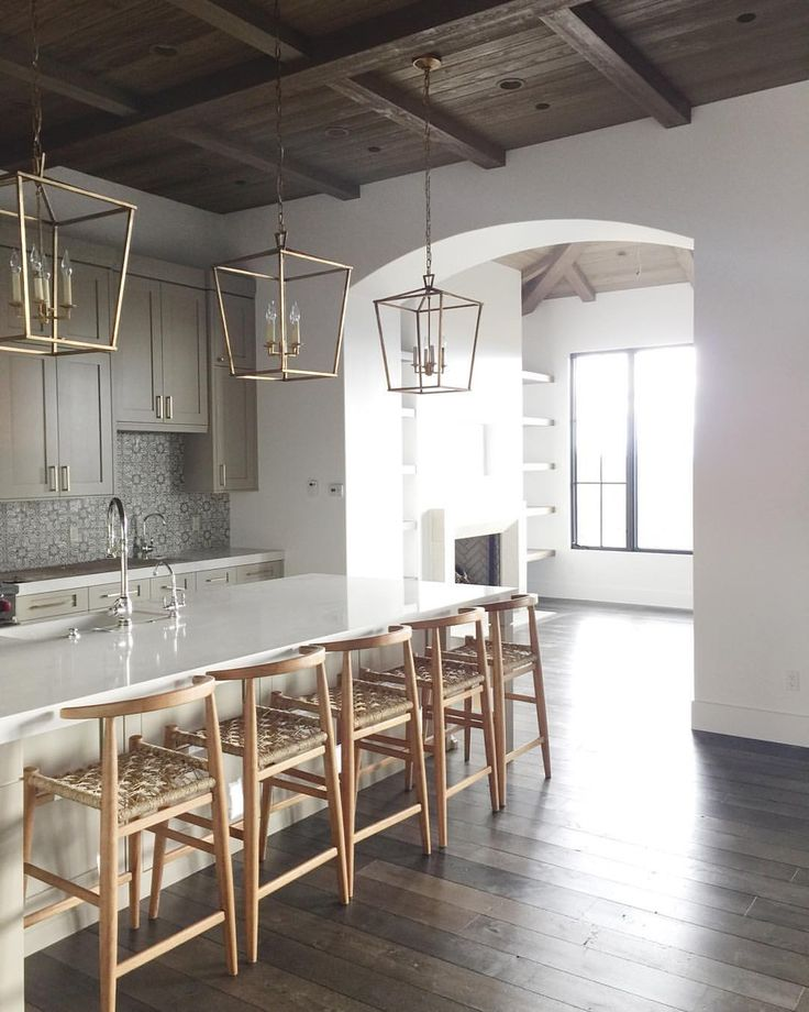 258 Best Kitchen Style Images On Pinterest