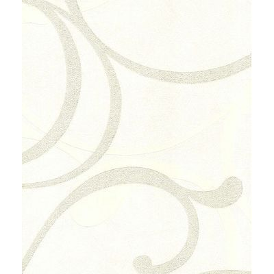 Buy Puffin Vintage Luxury Damascus Wall Paper PVC Embossed Textured Wallpaper Roll Home Decoration white Color Qh-wallpaper 0.53m*10m=5.3  by undefined, on Paytm, Price: Rs.1350?utm_medium=pintrest