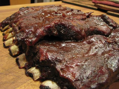 Smoked deer ribs, how to cook deer ribs, best recipe for deer ribs, venison rib…