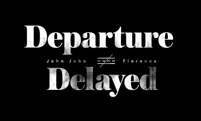 "A short featuring John John Florence titled ""Departure Delayed""   Surfing by John John Florence, Ivan Florence, Nathan Florence, Kiron Jabour, Koa Rothman, Matt Meola  Skating by Greyson Fletcher  Filmed by Damien Robertson, Daniel Russo, Blake Kueny, and John John Florence.  Heli Footage by Daniel Russo  Edited by Blake Kueny  Song by UFO titled Boogie  Colored by UX Entertainment"