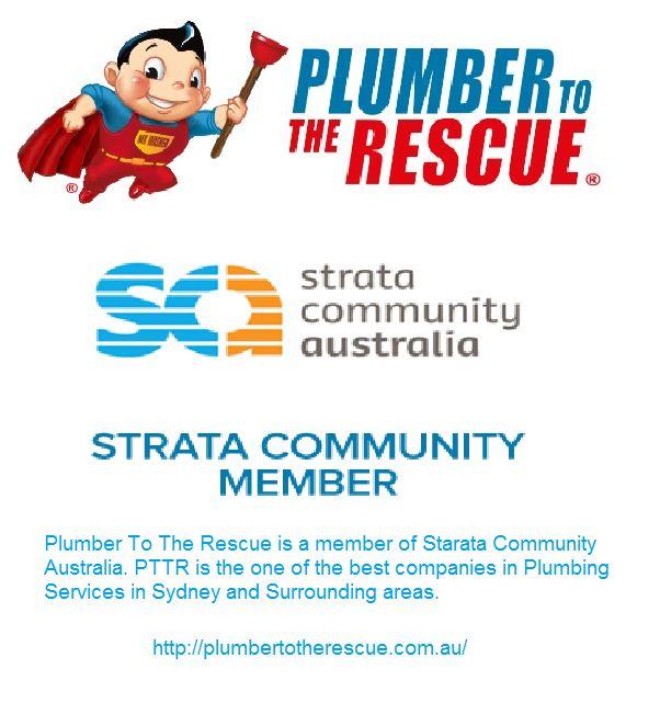 PTTR - STRATA Community Australia Member