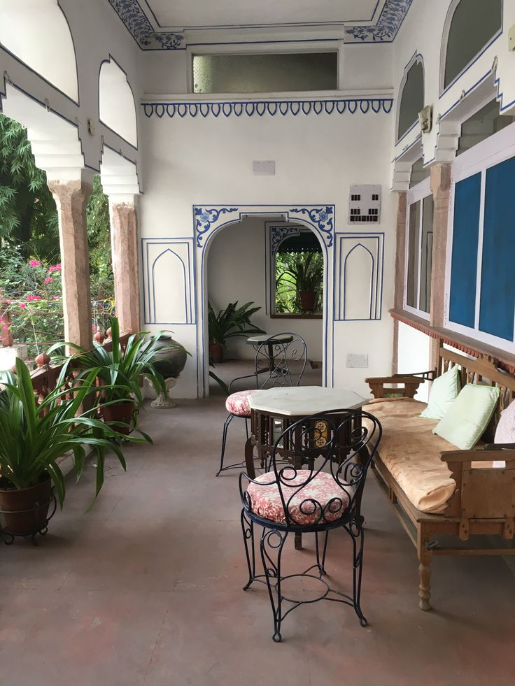 Diggi Palace Jaipur Haveli Heritage Hotel Interiors