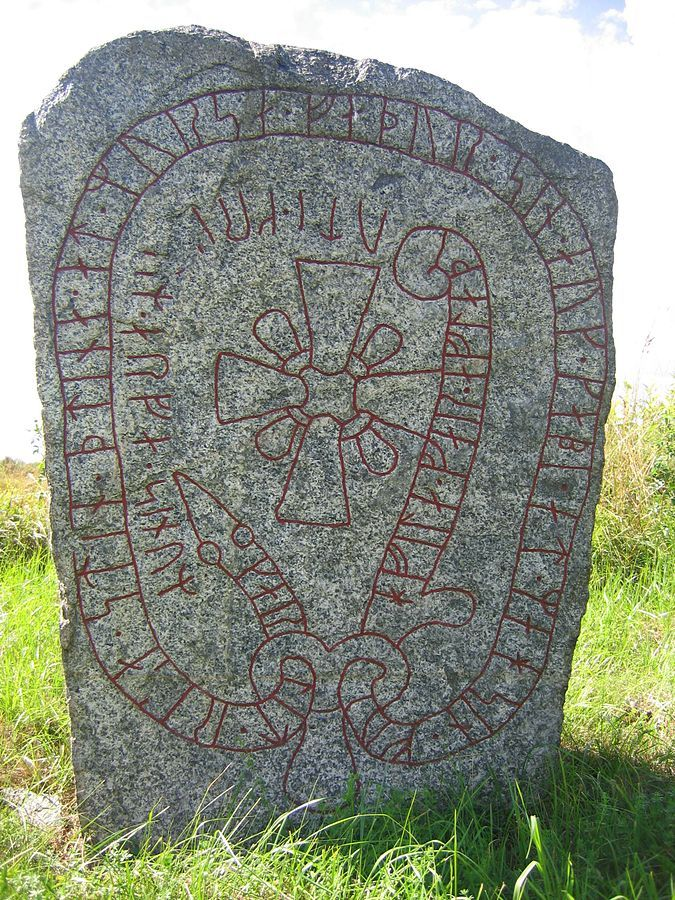 The Greece Runestones of SwedenThe Greece Runestones are about 30 runestones containing information related to voyages made by Norsemen to the Byzantine Empire. They were made during the Viking Age until about 1100 and were engraved in the Old Norse...