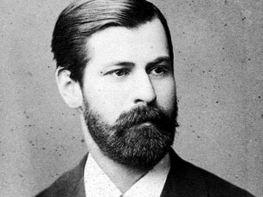 Η ΑΠΟΚΑΛΥΨΗ ΤΟΥ ΕΝΑΤΟΥ ΚΥΜΑΤΟΣ: Sigmund Freud: Τα Πρώτα Χρόνια