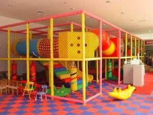 Kids Indoor Playground Start Up Sample Business Plan!                                                                                                                                                                                 More