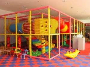 Kids Indoor Playground Start Up Sample Business Plan!                                                                                                                                                                                 More