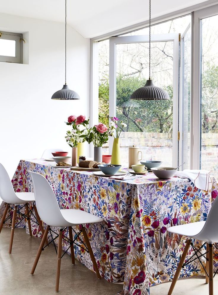 71 Best Dining Room Ideas Images On Pinterest  Dining Rooms Amazing Dining Room Ideas Uk Decorating Inspiration