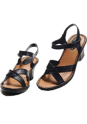 обувь в стиле кантри