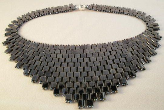 Tila necklace
