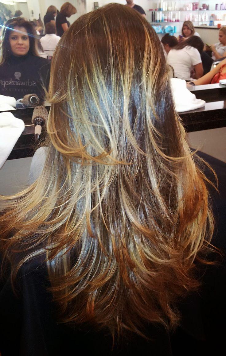 1000 Ides Sur Le Thme Morenas Com Luzes Sur Pinterest Cheveux