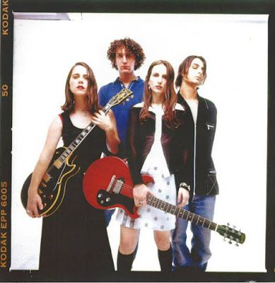 Song of the Day: 'Seether' by Veruca Salt