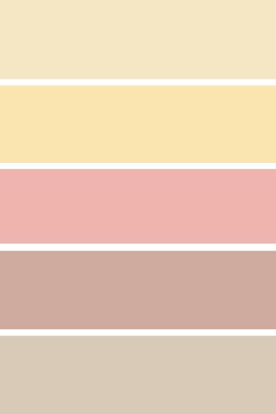 25 Best My Palettes Images On Pinterest Color Palettes