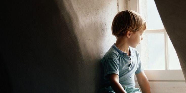 Autisme : un trouble envahissant du développement (TED)