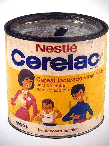 nestle cerelac history Times may change but a mother's love remains constant watch how nestl cerelac (from 6 months onwards) has been your ally in the beautiful journey of mother.