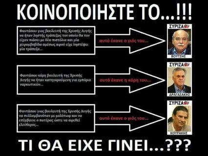 ΠΟΛΙΤΙΚΗ ΑΤΑΣΤΑΛΙΕΣ ΣΥΡΙΖΑ