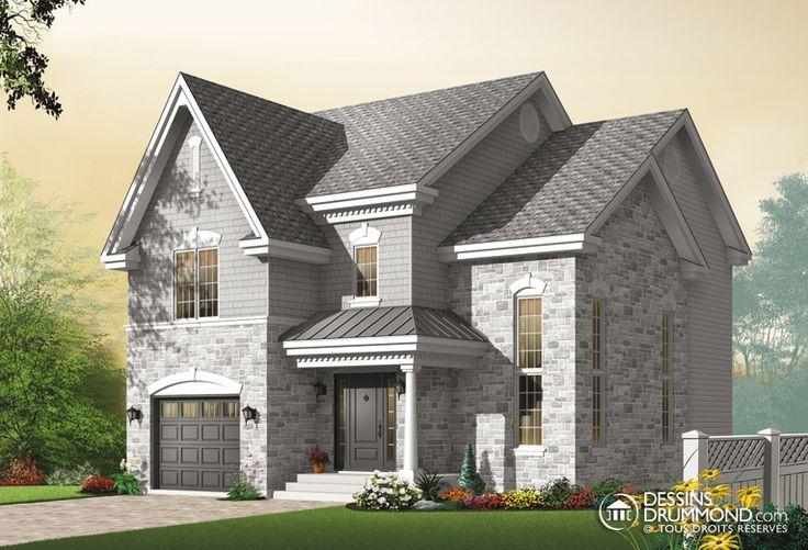 house_plan_maison_etage_2_stories_W3852