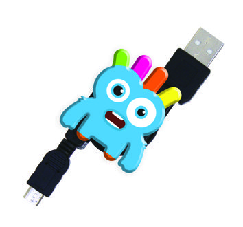 Funtech Critter Charge Cable