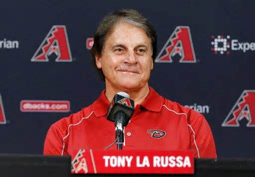 Digest: Red Sox hire La Russa for front office job The Boston Red Sox have hired Tony La Russa to serve as a vice president and special assistant on their baseball operations staff. The Red Sox announced the hiring Thursday. In his new role, he'll work under Red Sox president of baseball operations Dave ...