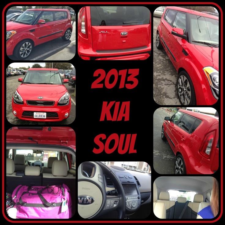 66 Best Kia HAMSTER Soul! Images On Pinterest